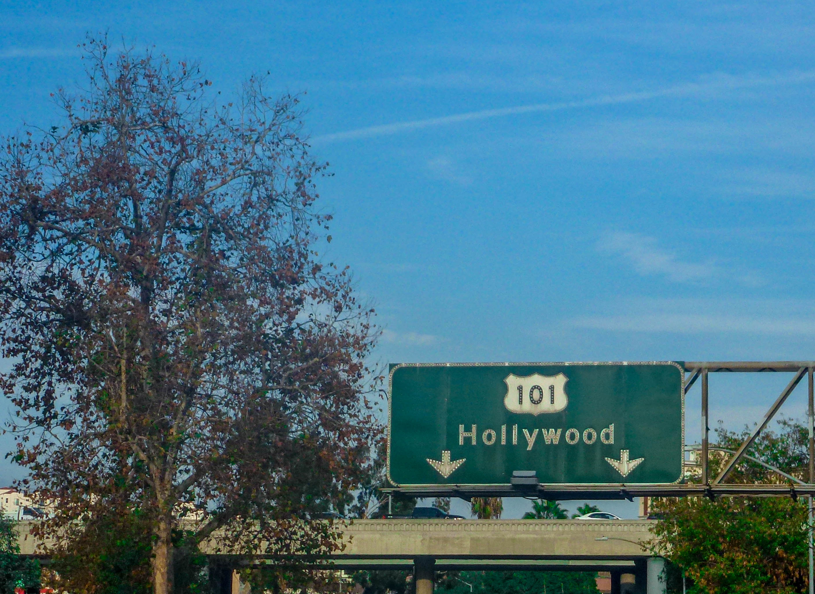 קליפורניה חלק ב: לוס אנג'לס, סנטה מוניקה וסולבנג